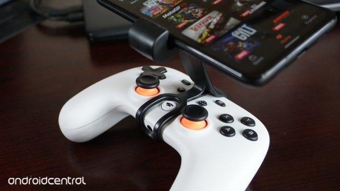 Samsung Galaxy S21 and Note 20 phones pick up official Stadia support