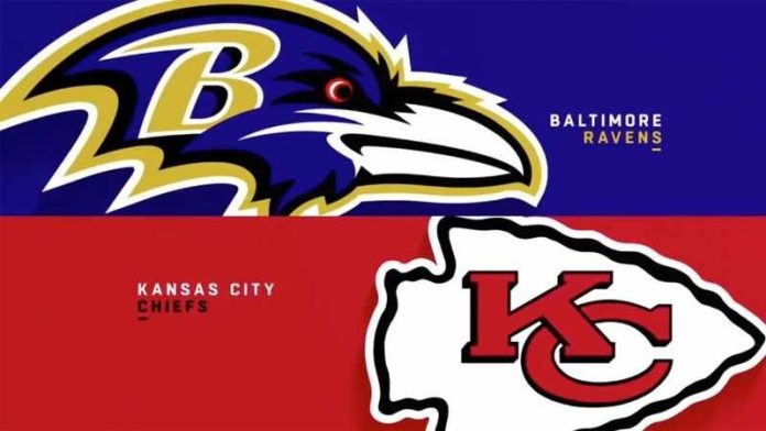 How to watch Chiefs vs Ravens: Live stream NFL Sunday Night Football online