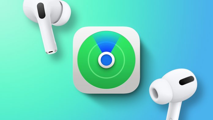 Apple Says Find My Network Support for AirPods Delayed Until Later This Fall
