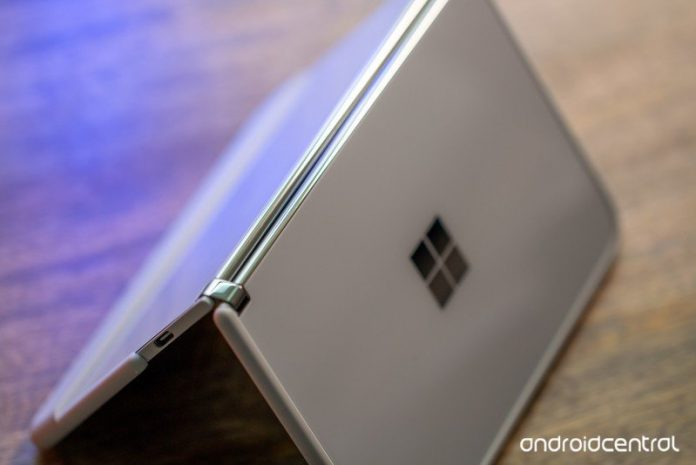 Surface Duo 2 FCC listing promises a major upgrade over its predecessor
