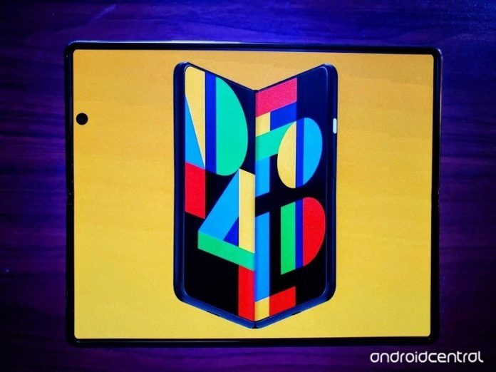 Google's second Galaxy Z Fold 3 contender could launch with Android 12.1
