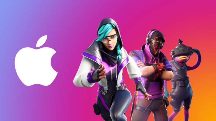 Apple Won't Allow Fortnite Back in the App Store Until Legal Battle Ends Due to Epic's 'Duplicitous Conduct'