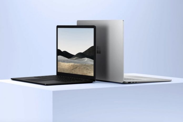 Surface Laptop Studio vs. Surface Laptop 4: Powerful laptops, compared