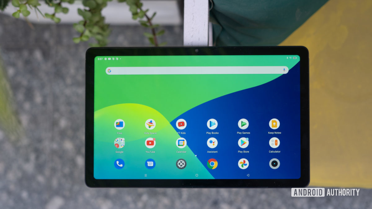 Realme Pad review: Low price, limited ambitions