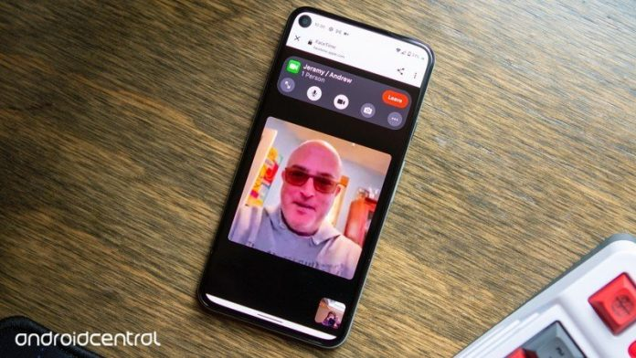 How to use Apple's FaceTime on an Android phone