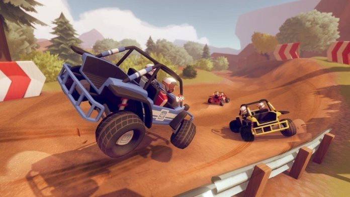 Rec Room adds drivable vehicles with Rec Rally later this month