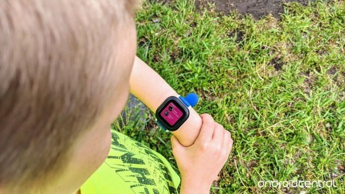 GizmoWatch 2 review: A near perfect kids smartwatch
