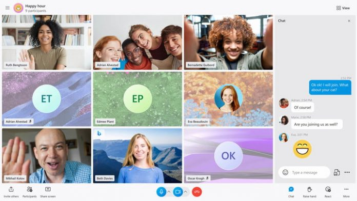 Skype lives on as Microsoft adds new features to take on Zoom and Google Meet