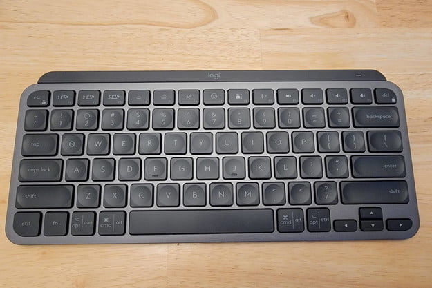 Logitech MX Keys Mini review: Honey, I've shrunk the keyboard
