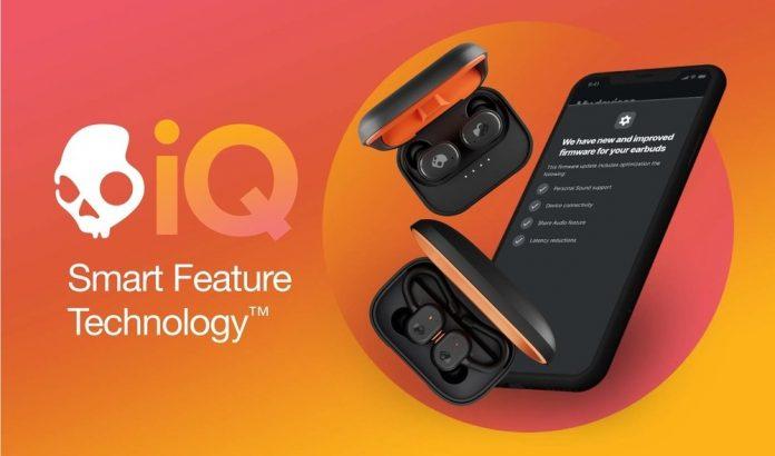 Skullcandy announces its next generation of wireless audio