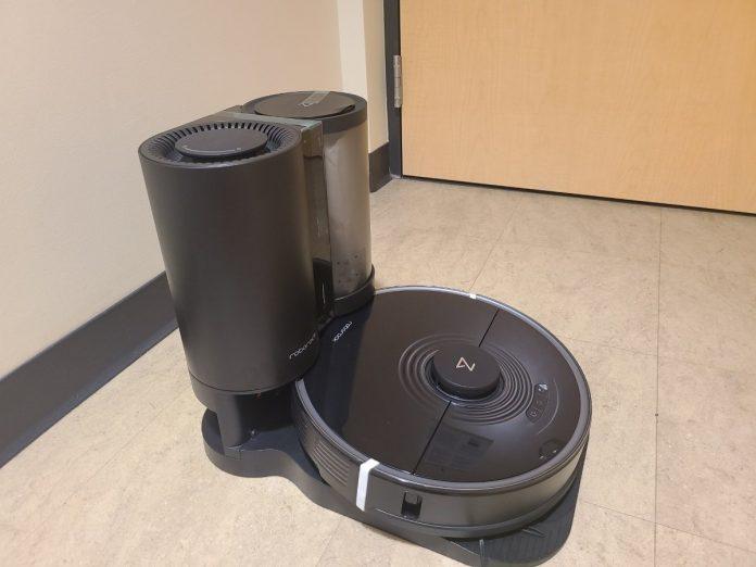 Roborock S7 robot vacuum review