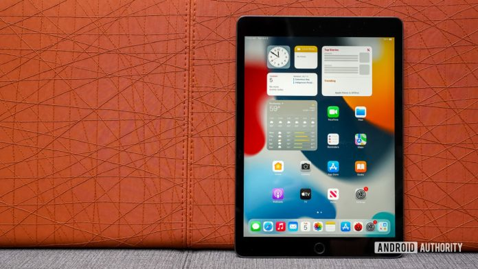 Apple iPad (2021) review: Bare minimum update still beats the competition
