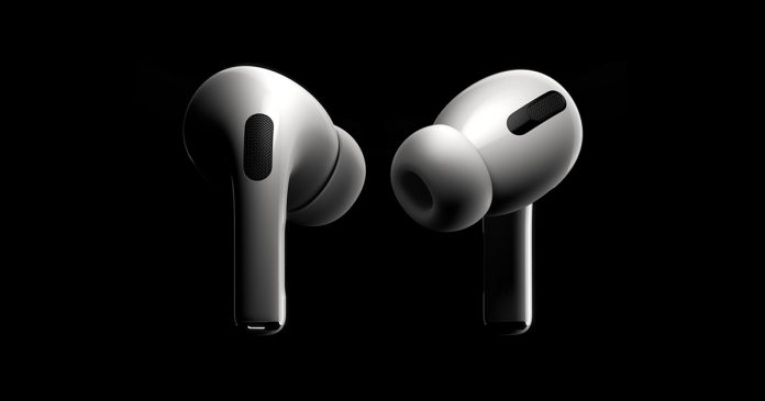 iOS 15: How to Get Notified If You Leave Your AirPods Pro Behind