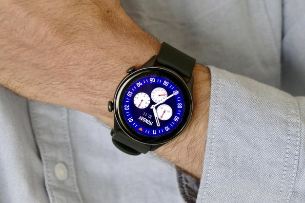 Amazfit GTR 3 Pro hands-on review: Dreamy hardware with early software woes