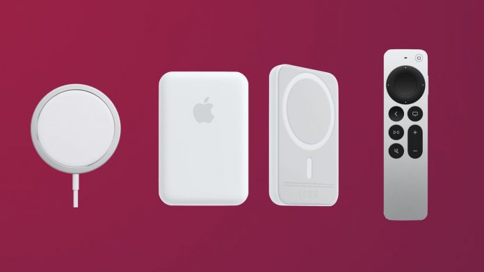 Deals: Verizon Discounts MagSafe Charger ($29.99), MagSafe Battery Pack ($74.24), and More
