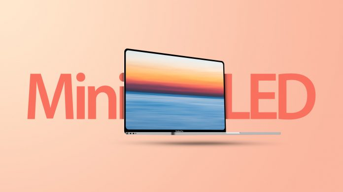 Upcoming MacBook Pro Models Could Feature 120Hz Mini-LED Displays