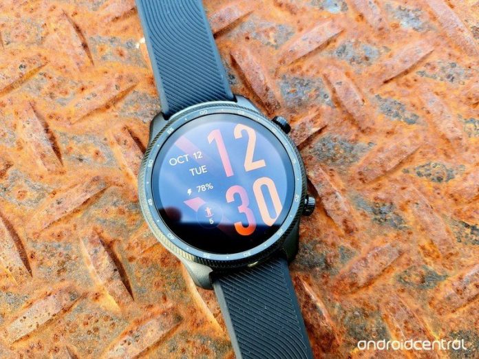Review: The TicWatch Pro 3 Ultra makes a great watch even better
