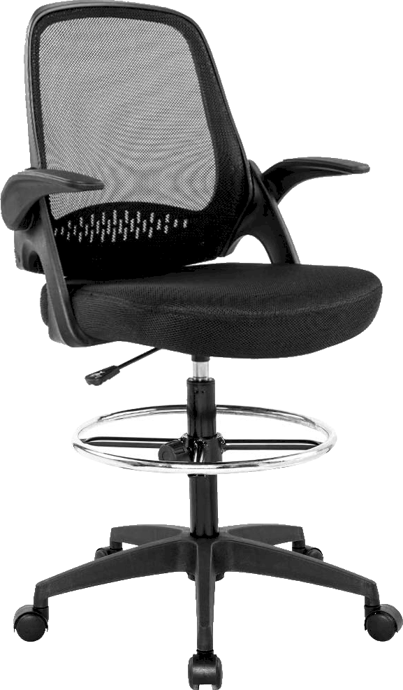 best-office-mesh-drafting-chair-reco-png