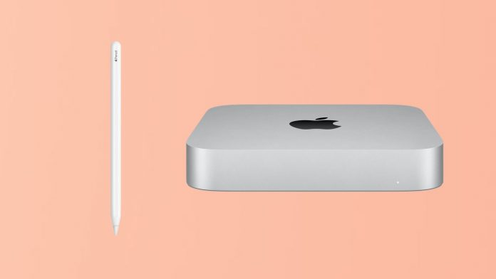 Deals: Save on Apple Pencil 2 ($19 Off) and M1 Mac Mini ($149 Off) on Amazon
