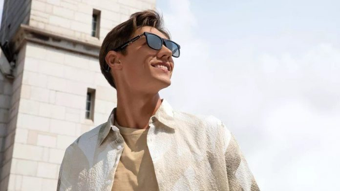Anker launches stylish Soundcore Frames with 'surround sound' for $200