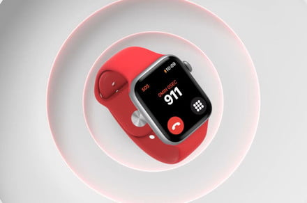 Apple Watch Series 8 could come in three sizes instead of two
